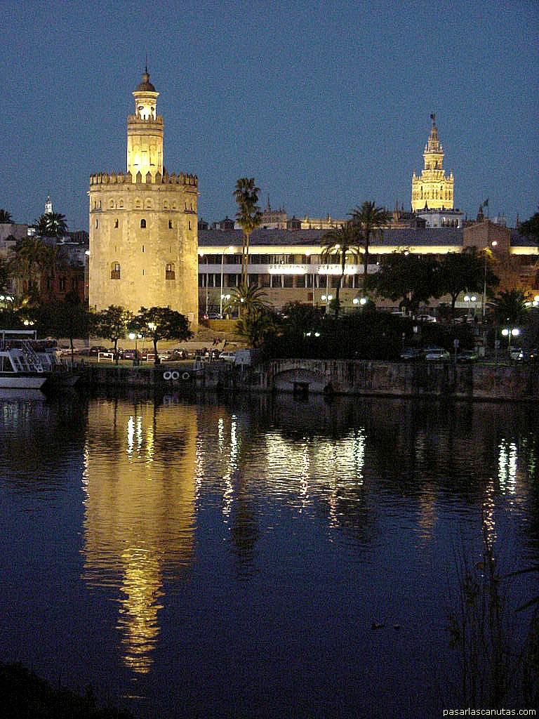 29 DE OCTUBRE............SEVILLA Sevilla1